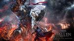 Trailer de Lords of the Fallen - Artwork