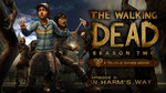 The Walking Dead new screens - Episode 3 Key Art