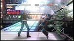 The first 10 minutes: Dead or Alive 4 - Video gallery