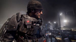 CoD: Advanced Warfare trailer - 3 screens