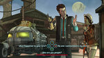 Tales from the Borderlands first screens - 5 screens