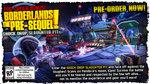 Borderlands: The Pre-Sequel pour le 17 octobre - Pre-Order Bonus