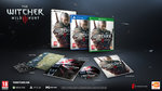 <a href=news_images_et_trailer_de_the_witcher_3-15378_fr.html>Images et trailer de The Witcher 3</a> - Standard Edition