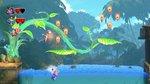 E3: Juju's cooperative trailer - Jungle Screenshots