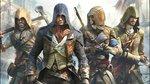 <a href=news_e3_more_assassin_s_creed_unity-15419_en.html>E3: More Assassin's Creed Unity</a> - E3: Packshot - Collector's Edition