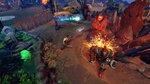 <a href=news_e3_arena_of_fate_screens-15477_en.html>E3: Arena of Fate screens</a> - E3: Screens