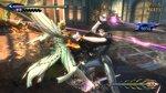 Line-up WiiU : nos impressions - Bayonetta 2 - Images E3