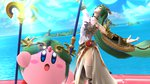 <a href=news_line_up_wiiu_nos_impressions-15532_fr.html>Line-up WiiU : nos impressions</a> - Super Smash Bros. - Images E3