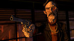 The Wolf Among Us finale dated - Episode 5 screens
