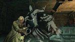 Le DLC de Dark Souls II en images - The Crown of the Sunken King