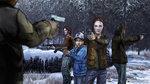 The Walking Dead: Episode 4 trailer - Episode 4 screens
