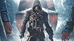 Assassin's Creed: Rogue announced - Key Art
