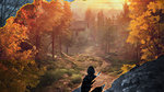 GC: The Vanishing of Ethan Carter will hit PS4 - GC: Key Art