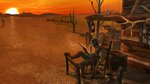 Hard West ou le Western-horror tactique - Concept Arts