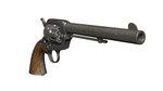 Hard West ou le Western-horror tactique - Weapons