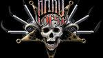 Hard West ou le Western-horror tactique - Logo