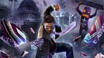 Saints Row: Gat Out of Hell annoncé - Re-elected Key Art