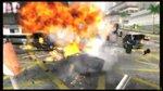 Un trailer pour Burnout Revenge 360 - Galerie d'une vidéo