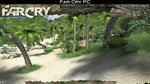 Far Cry PC vs 360 video - Video gallery