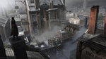GSY Preview : Assassin's Creed Rogue - Concept Arts
