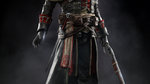 GSY Preview : Assassin's Creed Rogue - Character Renders
