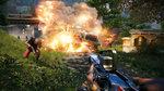 We previewed Far Cry 4 - Screenshots