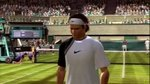 Top Spin 2 trailer - Video gallery