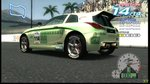 The first 10 minutes : Ridge Racer 6 - Video gallery
