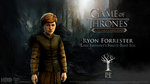 Game of Thrones Ep.1 out today - House Forrester