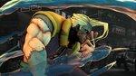 Nouveau trailer de Street Fighter V - 9 images