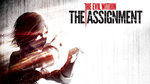 The Evil Within: The Assignment screens - The Assignment Artwork