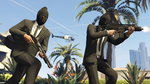 GTA Online Heists are available - Heists Gallery #1