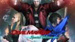 Trailer de DMC4 Special Edition - Main Art