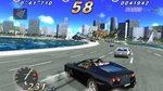 Outrun 2 C2C images - 6 PS2 images
