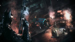 Batman AK : Dual Play Trailer - Screenshots