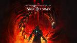 Van Helsing III: 2 more classes - Key Art