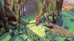 Toren hitting PC/PS4 on May 12th - Screenshots