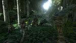 Open-world dino game ARK revealed - Screenshots
