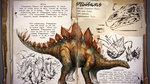 Open-world dino game ARK revealed - Artworks