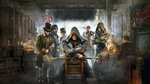 Assassin's Creed: Syndicate announced - Key Arts