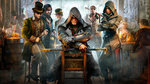 Assassin's Creed: Syndicate announced - Wallpapers