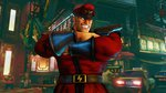 Dictator joins Street Fighter V roster - Dictator screens