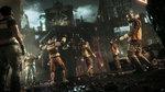 Batman: Arkham Knight goes to war - 9 screens