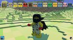 Warner Bros. dévoile LEGO Worlds - 8 images