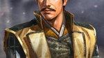 Nobunaga's Ambition SoI trailer - Character Portraits