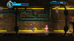 New trailer of Mighty No. 9 - 5 screens