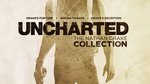 Uncharted back in 1080p/60fps - Key Art