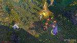 Sword Coast Legends hitting PS4/X1 - 10 screens