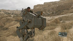 GSY Preview : The Phantom Pain - Screenshots