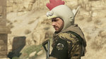 GSY Preview : The Phantom Pain - Promo screens